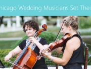 How Chicago Wedding Musicians Set Their Prices