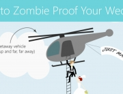 How to Zombie Proof Your Wedding